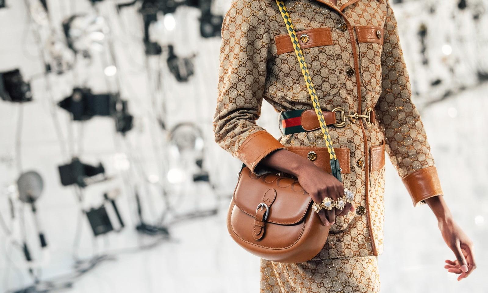 Top 8 Gucci Bags