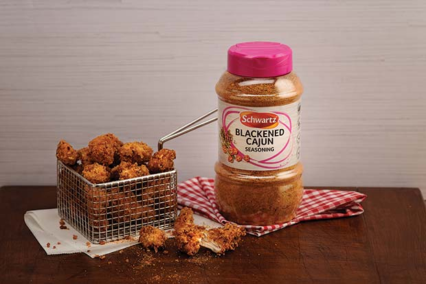 Cajun-Chicken-Popcorn-with-jar