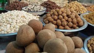 Dry Fruits Wholesale Market