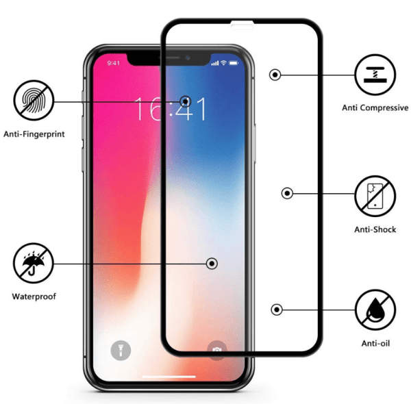 5d For Iphone X - Wholesale Products Pro