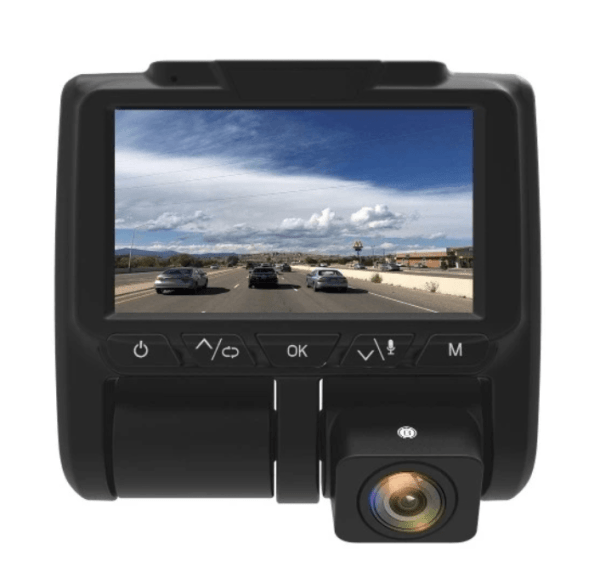 Dash Camera - Dual Lens High quality Full HD 1080P - Wholesale Products pro