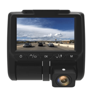 dual movable dashcam - regina