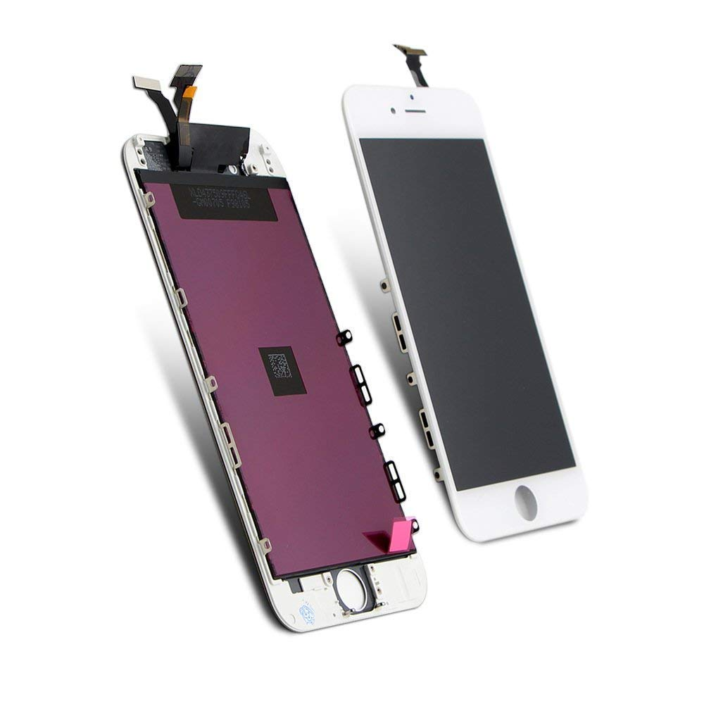 LCD panel with touch screen digitizer for Iphone mobiles - Wholesale Products Pro