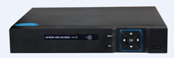 DVR (NVR) 4/8/16 Channel Support upto 5 mp camera - Support Onvif - Wholesale Products Pro