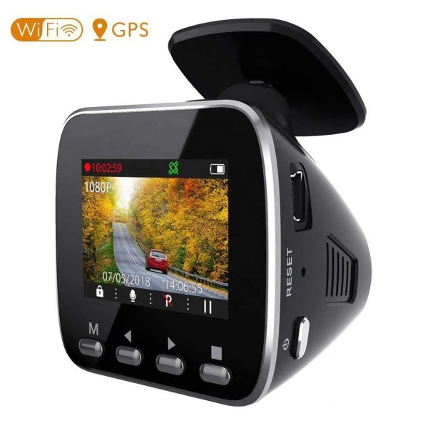 Dash Recorder - Wholesale Products Pro