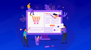 Top eCommerce Technology
