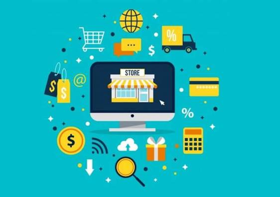 Ecommerce Application Services