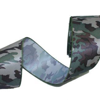 camouflage decor