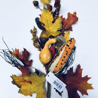 Fall Leaves Spray