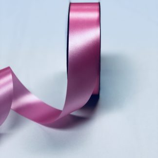 Azalea Waterproof Satin Ribbon Narrow