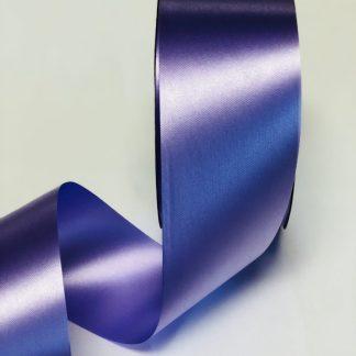 Lavender Waterproof Satin Ribbon