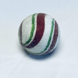 Peppermint Candy Ball Small