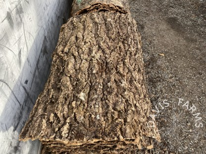 Premium thin cork sheets
