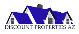 Discount Properties Az 3003 N Central Ave Phoenix, AZ 85012-2902 Chris (602) 353-7169 offers@discountpropertiesaz.com