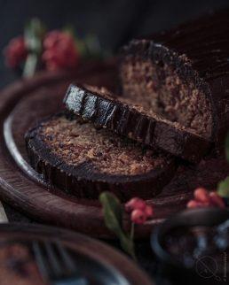GF Gingerbread Loaf (in Polish)