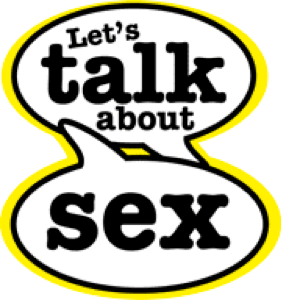 Image result for let's talk about sex