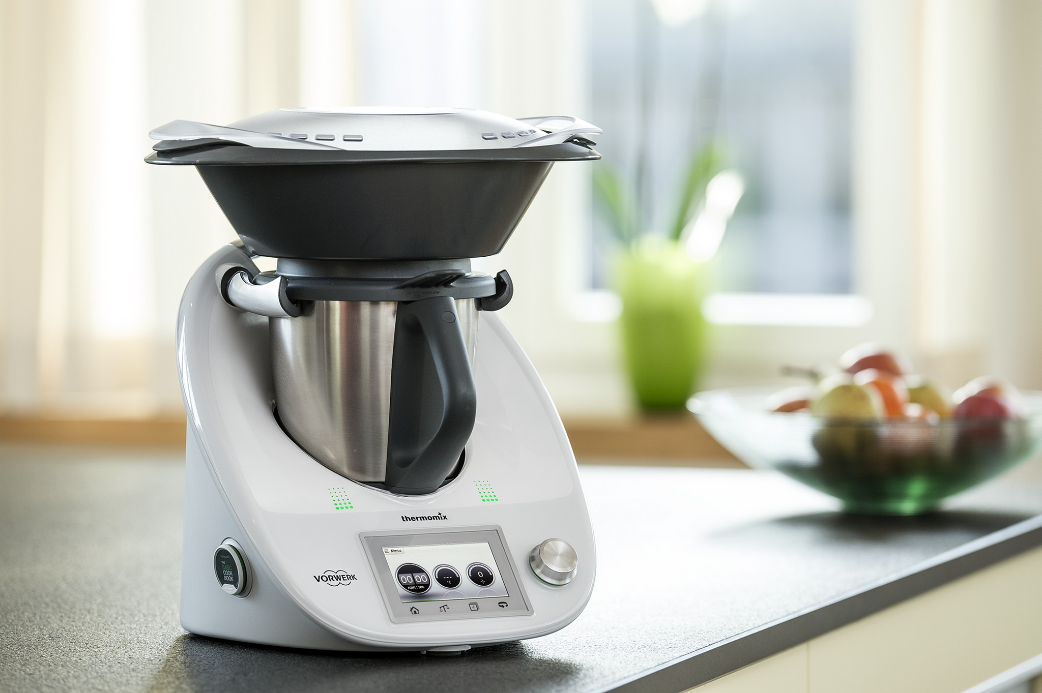 thermomix tm5 model thermomix   all in one kitchen appliance   wholesome foodstore  rh   wholesomefoodstore com au