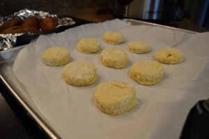 Spelt biscuits 6