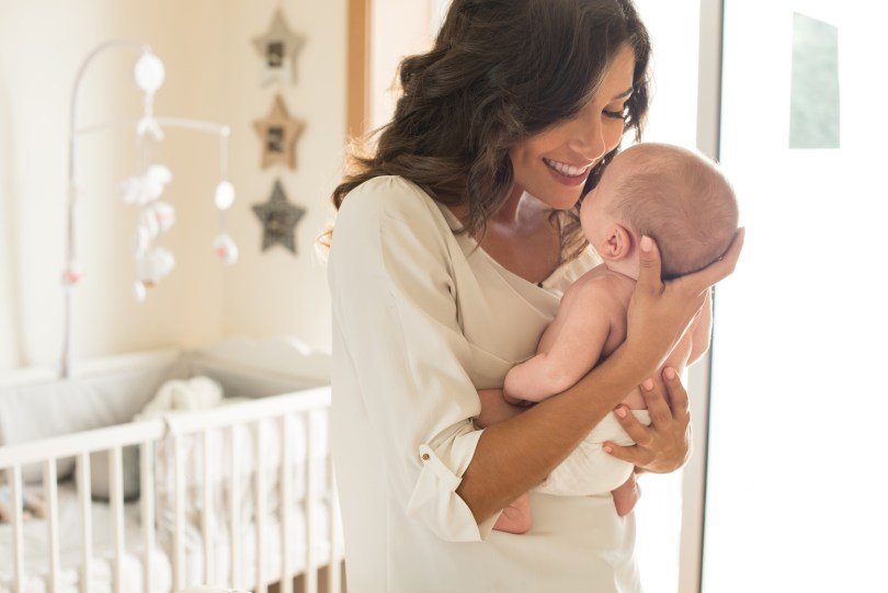 4 Ways to Recover Quickly After a Difficult Labor