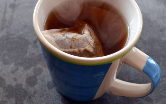 How To: Proper Irish Tea