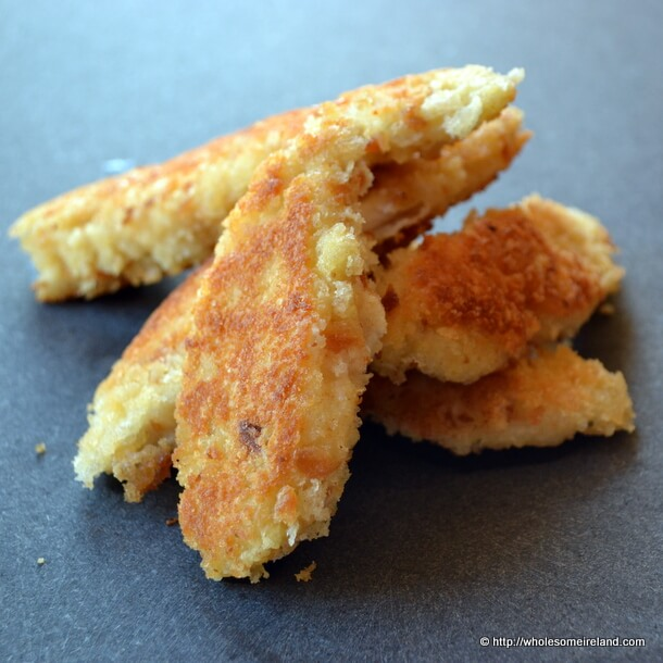 Homemade Chicken Nuggets - Wholesome Ireland - Irish Food & Parenting Blog