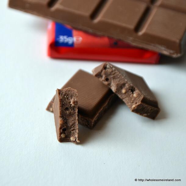Tayto Chocolate - The Verdict