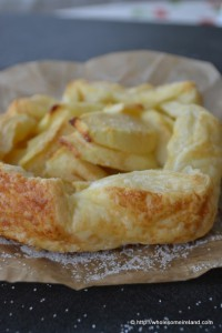 Open Apple Pie - Wholesome Ireland - Food And Parenting Blog