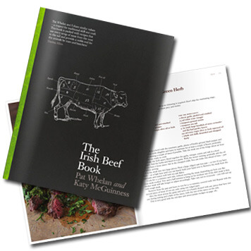 The Irish Beef Book Review