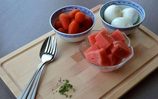 Alternative Breakfast