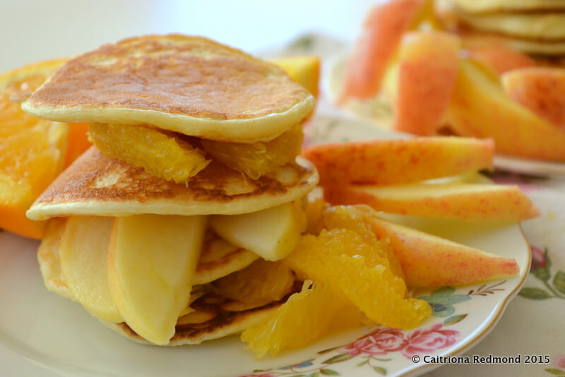 How To Make Pancakes - The Quick And Easy Way