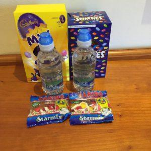 Hodson Bay Hotel Room Gift Easter