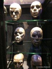 Death Eater Masks