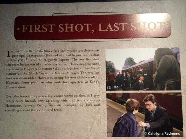 Last Shot First Shot