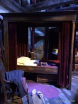 Gryffindor Dormitory