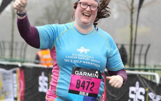 45 Days To Go – Dublin City Marathon