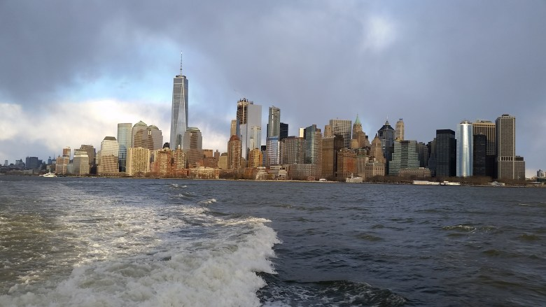 New York, How can university students afford to travel