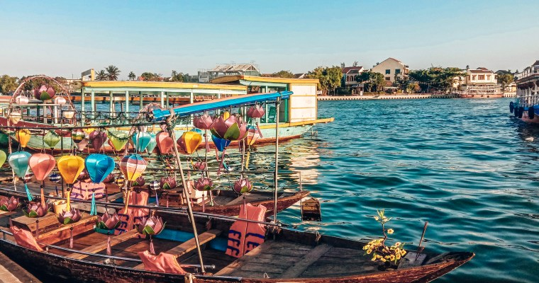 5 Reasons Why I Chose to Live in Hoi An, Vietnam