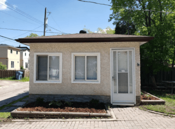 tiny houses for rent in manitoba, tiny houses for rent in winnipeg