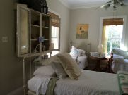 Comfortable overnight cottages