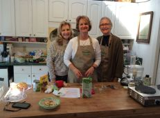 Wholistic Kitchens One-Day-Intensive Hosts