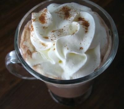 American Hot Cocoa
