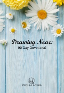 Cover image for Bible study devotional