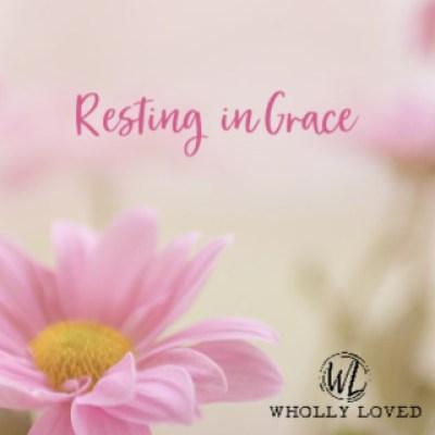 Grace Reading Plan Image