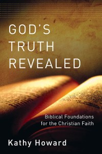 God's Truth Revealed Cover Image