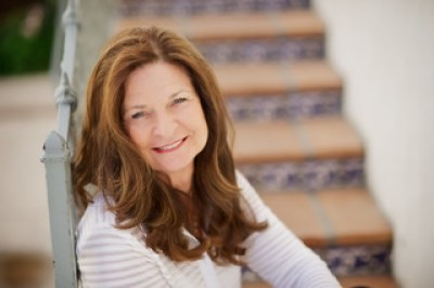 Kathy Collard Miller's headshot