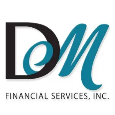 Logo Image for DM Financial Services