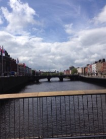 The River Liffey