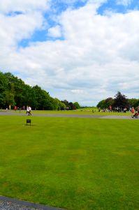 Kilkenny Castle grounds