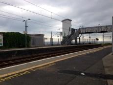 Greystones station