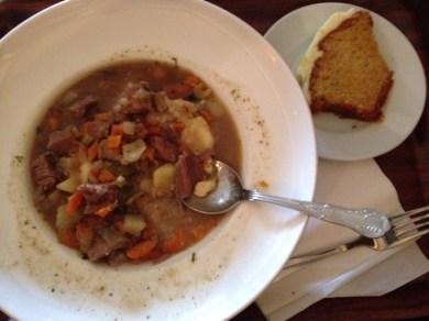 Mmmm beef stew